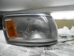 Габаритный огонь. Toyota Chaser, GX81 Двигатель 1GFE