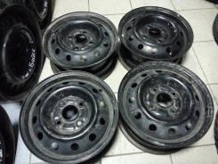 Honda. 5.5x14, 4x114.30, ЦО 64,1мм.