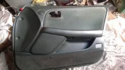 Обшивка двери. Toyota Mark II, GX90 Двигатель 1GFE