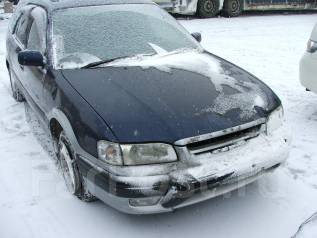 Toyota Sprinter Carib. AE111, 4AFE