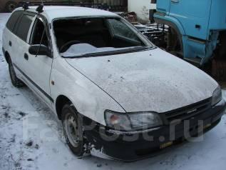 Toyota Caldina. ST198, 3SFE
