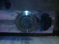 Суппорт тормозной. Mazda Atenza, GG3S Двигатель L3VE