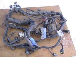 Проводка двс. Nissan Cefiro, PA32 Двигатели: VQ25DD, VQ25DE, VQ25