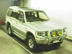 Mitsubishi Pajero. V45, 6G74