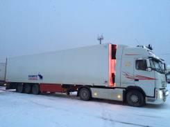Volvo FH. Продам седельный тягач, 12 000куб. см., 13 000кг., 4x2