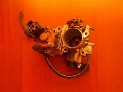 Заслонка дроссельная. Mitsubishi Pajero Mini, H51A, H56A Двигатель 4A30