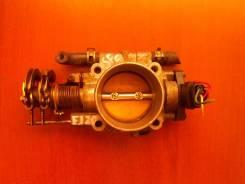 Заслонка дроссельная. Subaru Forester, SF5 Двигатель EJ20