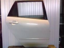 Дверь боковая. Toyota Corolla Spacio, NZE121, NZE121N