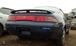 Реаркат. Toyota Sprinter Marino