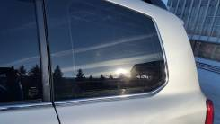 Молдинг стекла. Lexus LX570