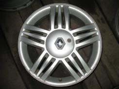 Renault. 6.5x16, 4x100.00, ЦО 61,0мм.