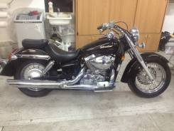 Honda Shadow 750. 750 куб. см., птс, без пробега