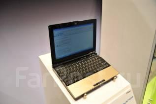 "Asus Eee PC. 10.1"", 1,6ГГц, ОЗУ 1024 Мб, диск 20 Гб, WiFi, Bluetooth, аккумулятор на 2 ч."