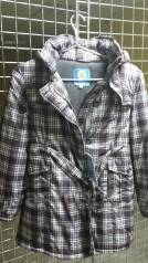 Куртки. Рост: 134-140 см