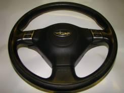 Руль. Subaru Legacy B4, BL5 Subaru Legacy, BL5 Двигатель EJ20X