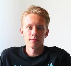 Техник-программист. Незаконченное высшее образование (студент), опыт работы 1 год