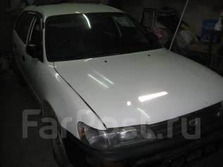 Автомобиль на запчасти. Toyota Corolla, EE102, EE102V Двигатель 4EFE