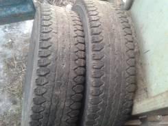 Bridgestone W960. Всесезонные, износ: 80%, 2 шт