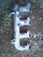 Коллектор впускной. Mitsubishi Pajero Двигатель 4D56