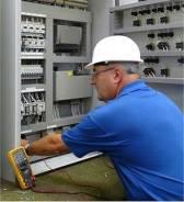Инженер ОПС. Высшее образование по специальности, опыт работы 9 лет