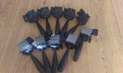 Блок подрулевых переключателей. Toyota Funcargo, NCP20, NCP25, NCP21 Двигатели: 2NZFE, 1NZFE