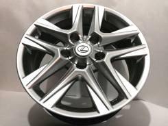 Toyota. 8.5x20, 5x150.00, ET60, ЦО 110,0мм.