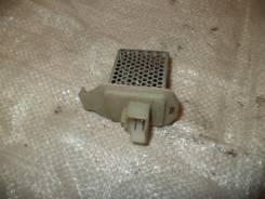 Реостат печки. Mitsubishi Minicab