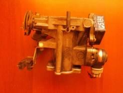 Заслонка дроссельная. Toyota Crown, GS131 Toyota Mark II, GX81, GX70 Двигатель 1GFE