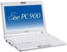 "Asus Eee PC. 8.9"", 900,0ГГц, ОЗУ 1024 Мб, диск 20 Гб, WiFi, Bluetooth, аккумулятор на 3 ч."