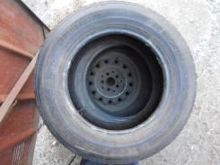 Bridgestone Potenza RE-01. Летние, 2005 год, износ: 60%, 2 шт