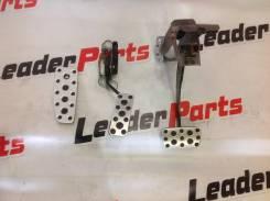 Педаль. Subaru Legacy Wagon, BH5, BH9 Subaru Legacy, BH9, BH5 Двигатели: EJ25, EJ20