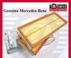 Фильтр воздушный. Mercedes-Benz: E-Class, S-Class, GLK-Class, G-Class, ML-Class, W203, GL-Class, R-Class, CLS-Class