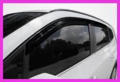Ветровик на дверь. Chevrolet Orlando
