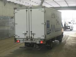 Будка, рефрижераторный фургон