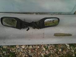 Зеркало заднего вида боковое. Mazda 626, GD