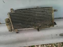 Радиатор охлаждения двигателя. Mitsubishi Space Wagon
