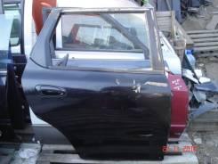 Дверь боковая. Honda Airwave, GJ2, GJ1