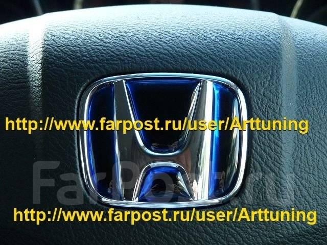 Эмблема. Honda Insight, ZE3, ZE2 Honda Civic Honda Fit, GE6, GK4, GK3, GP4, GE9, GK5, GE8, GE7, GK6, GP1 Honda Stream