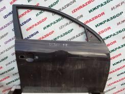 Дверь багажника. Hyundai i30