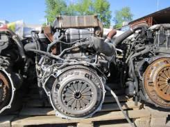 Контрактный Двигатель ДВС. Новосибирск