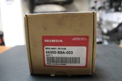 Подшипник. Honda: CR-V, Civic, CR-V I-CTDI, Edix, FR-V, Element Двигатели: N22A2, R18A1, K20A9, D17A2