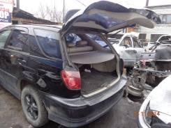 Замок крышки багажника. Lexus RX300, MCU15