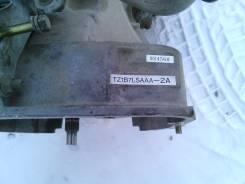 Автоматическая коробка переключения передач. Subaru Legacy, BL5, BP, BP5, BL