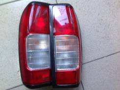 Стоп-сигнал. Nissan Datsun, 22