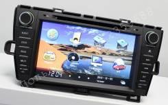 Toyota Prius 30 куз. левый руль GPS/3G/Wi-Fi