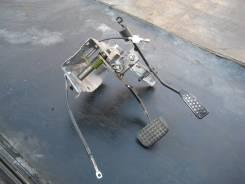 Педаль. Daihatsu YRV, M201G Двигатель K3VE