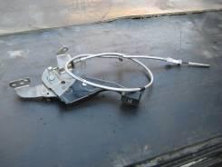 Педаль ручника. Daihatsu YRV, M201G Двигатель K3VE