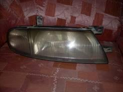 Фара правая Nissan Bluebird ENU13, EU13, HNU13, HU13.100-63361