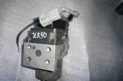 Насос abs. Nissan Terrano Regulus, JLR50 Двигатель VG33E