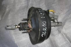Вакуумный усилитель тормозов. Nissan Terrano Regulus, JLR50 Двигатель VG33E